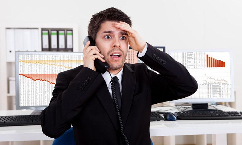 Психология форекс статьи how to calculate loss and profit